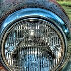 Rusted Chevy by Brian Cole