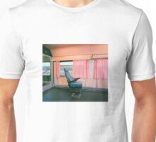 Finnish Train Unisex T-Shirt