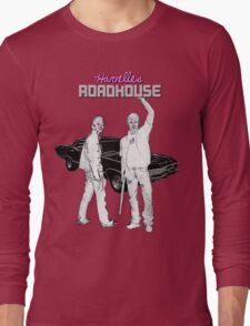 Supernatural Season 1 Roadhouse Long Sleeve T-Shirt