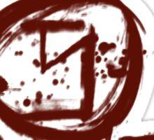 Say No to Destiny Sticker