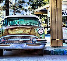 Buick by Kimberly Palmer