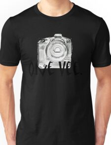 One Vee Unisex T-Shirt