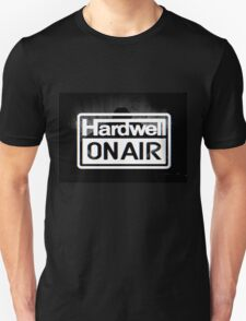 Hardwell On Air T-Shirt