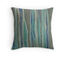 Put in Bay, Sojourn of the Waves Throw Pillow