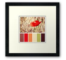 ♪♪♪ ...Summertime...♪♪♪ Framed Print