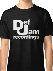 djrecs 2 Classic T-Shirt