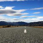 A road to ... by EblePhilippe