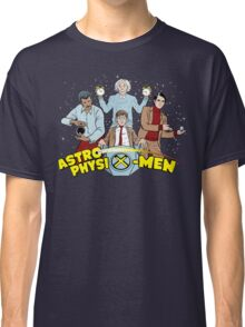 AstrophysiX-Men Classic T-Shirt