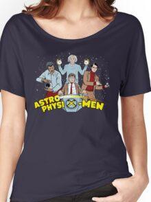 AstrophysiX-Men Women's Relaxed Fit T-Shirt