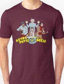AstrophysiX-Men T-Shirt