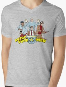 AstrophysiX-Men Mens V-Neck T-Shirt