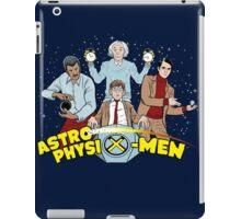 AstrophysiX-Men iPad Case/Skin