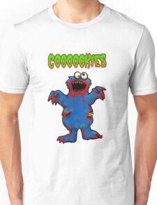 Coooookieeesss Unisex T-Shirt