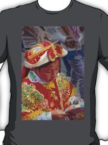 Cuenca Kids 677 - Painting T-Shirt