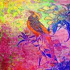Happy Bird.Colours. by Vitta