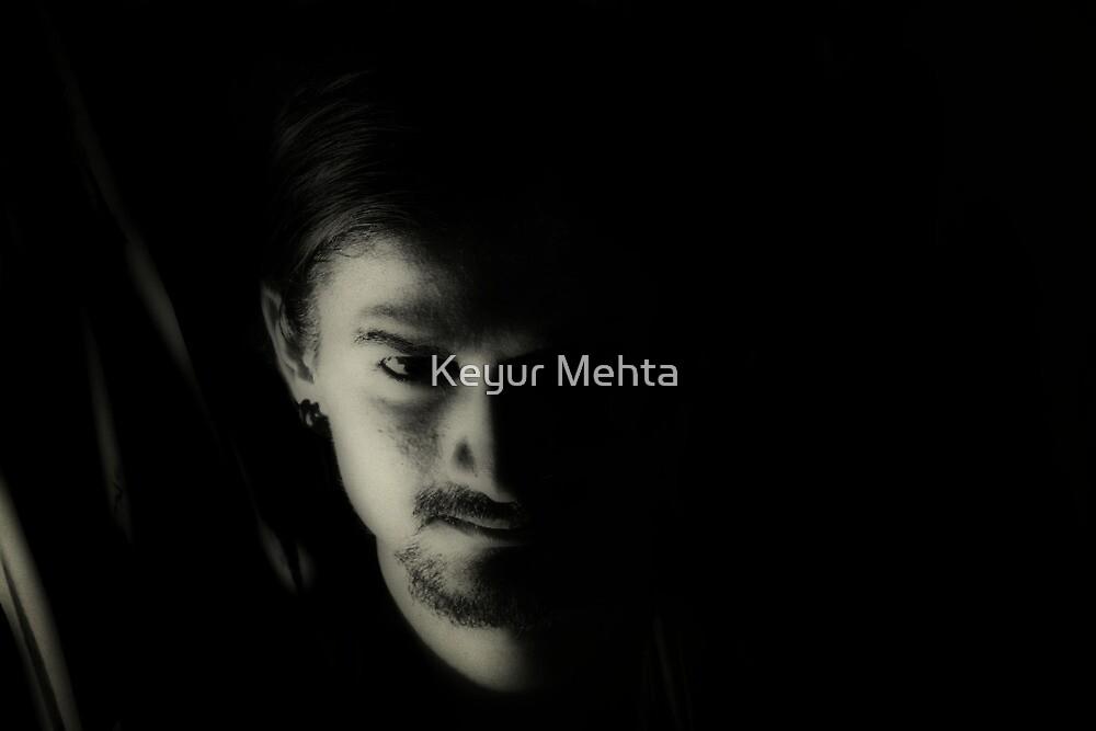 I'll keep eye on you by Keyur Mehta
