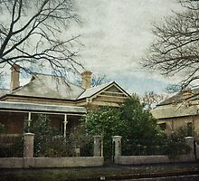 Victorian Style Cottage by garts