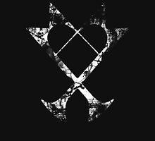 Kingdom Hearts Unversed grunge Unisex T-Shirt