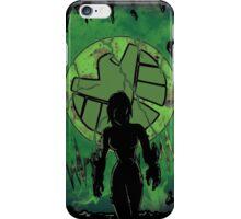 Earthquake's Queen iPhone Case/Skin