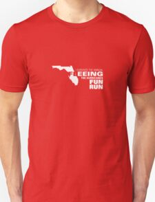 Apathetic State Advertising - Florida Unisex T-Shirt