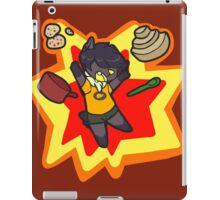 Baking Time!! iPad Case/Skin
