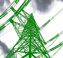 Green Energy by Tomliw
