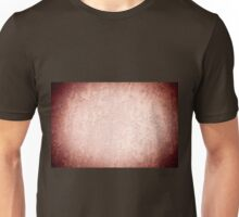 old cracked paint texture wall Unisex T-Shirt