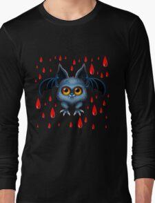 Halloween Bat Long Sleeve T-Shirt