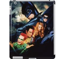 Batman Forever 2.0 iPad Case/Skin
