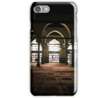 In Prayer iPhone Case/Skin
