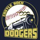 Castle Rock Dodgers by AngryMongo
