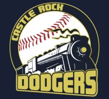 Castle Rock Dodgers by AngryMongo