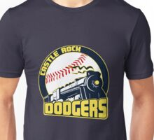Castle Rock Dodgers Unisex T-Shirt