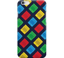 PIXEL CARTRIDGE iPhone Case/Skin