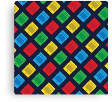PIXEL CARTRIDGE Canvas Print