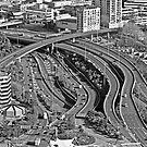 Spaghetti Junction by TonyCrehan