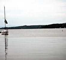 Long Lake by Judi FitzPatrick
