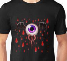 Halloween Eye Unisex T-Shirt