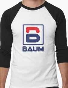 Richie Tenenbaum (Royal Tenenbaums) 'BAUM' Shirt  Men's Baseball ¾ T-Shirt