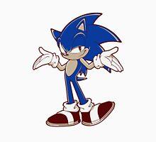 Minimalist Modern Sonic 2 Unisex T-Shirt