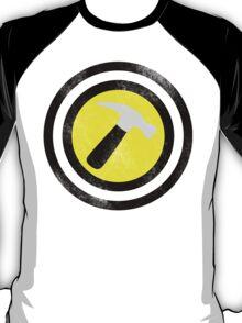 Captain Captain Hammer T-Shirt