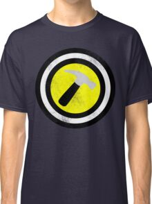 Captain Captain Hammer Classic T-Shirt