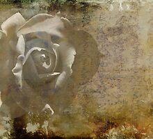 Broken Dreams by Ellen Cotton