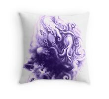 inklings Throw Pillow