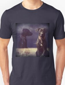 """""""Don't Chase the Goats, Self..."""" 534 views- 11-18-15 T-Shirt"""