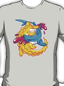 Gummy Fight T-Shirt