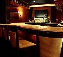 Giovanni's Nashville 2011 - Upstairs Bar by Daniel  Oyvetsky