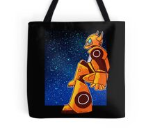 Star Bee Tote Bag
