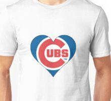 cubs love Unisex T-Shirt