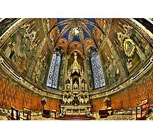 Basilica Della Santa Casa Photographic Print
